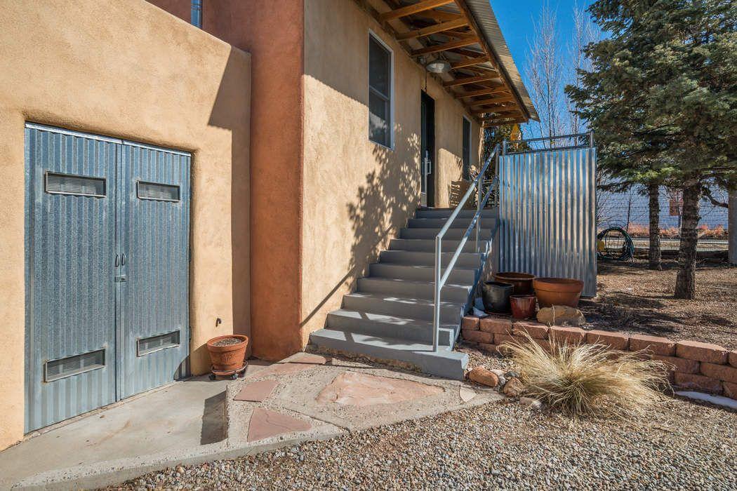 931 Shoofly Street, #A & #B Santa Fe, NM 87505