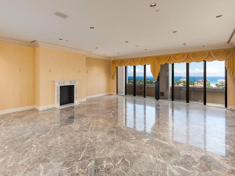 Palatial Biltmore Penthouse