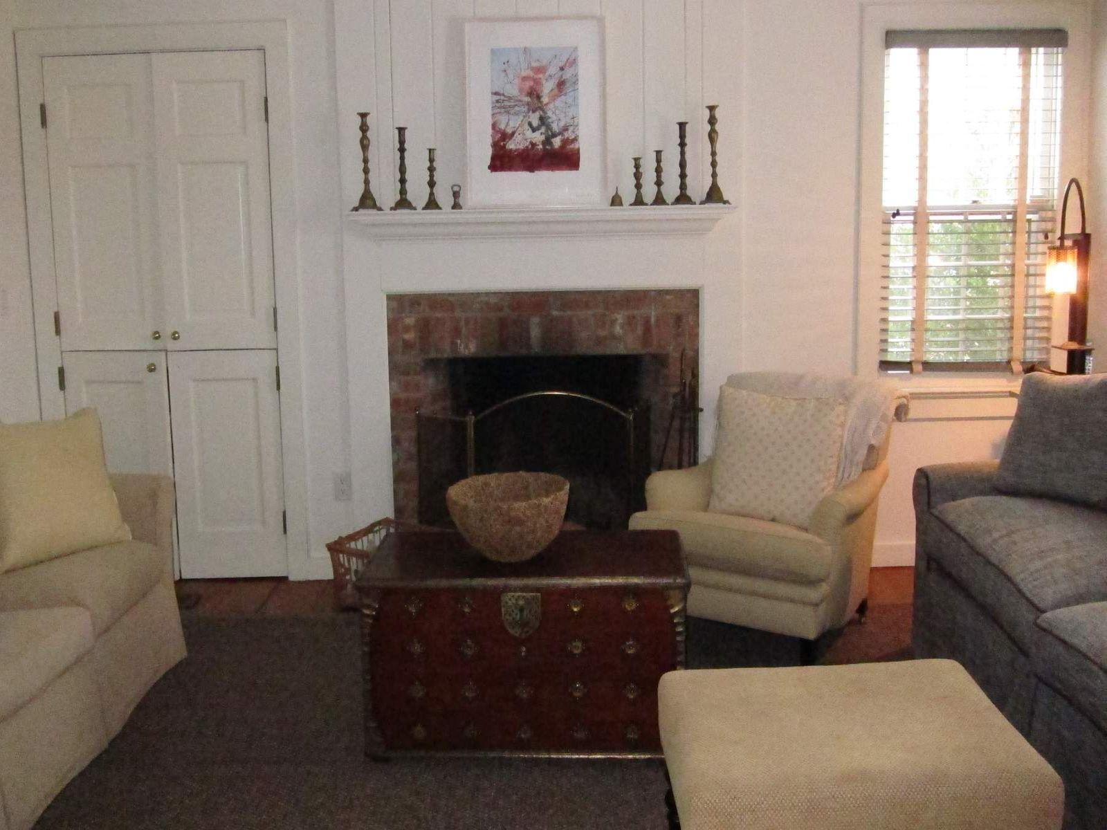 Classic Bridehampton Home