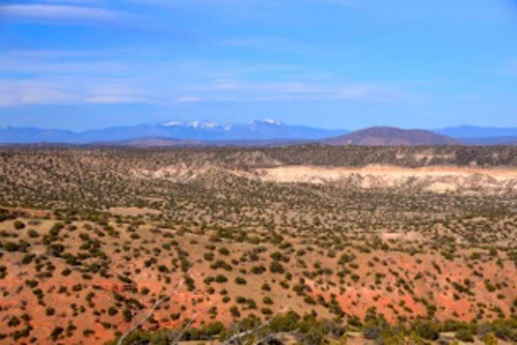 Lot 106 Plaza Blanca Subdivision Abiquiu, NM 87510
