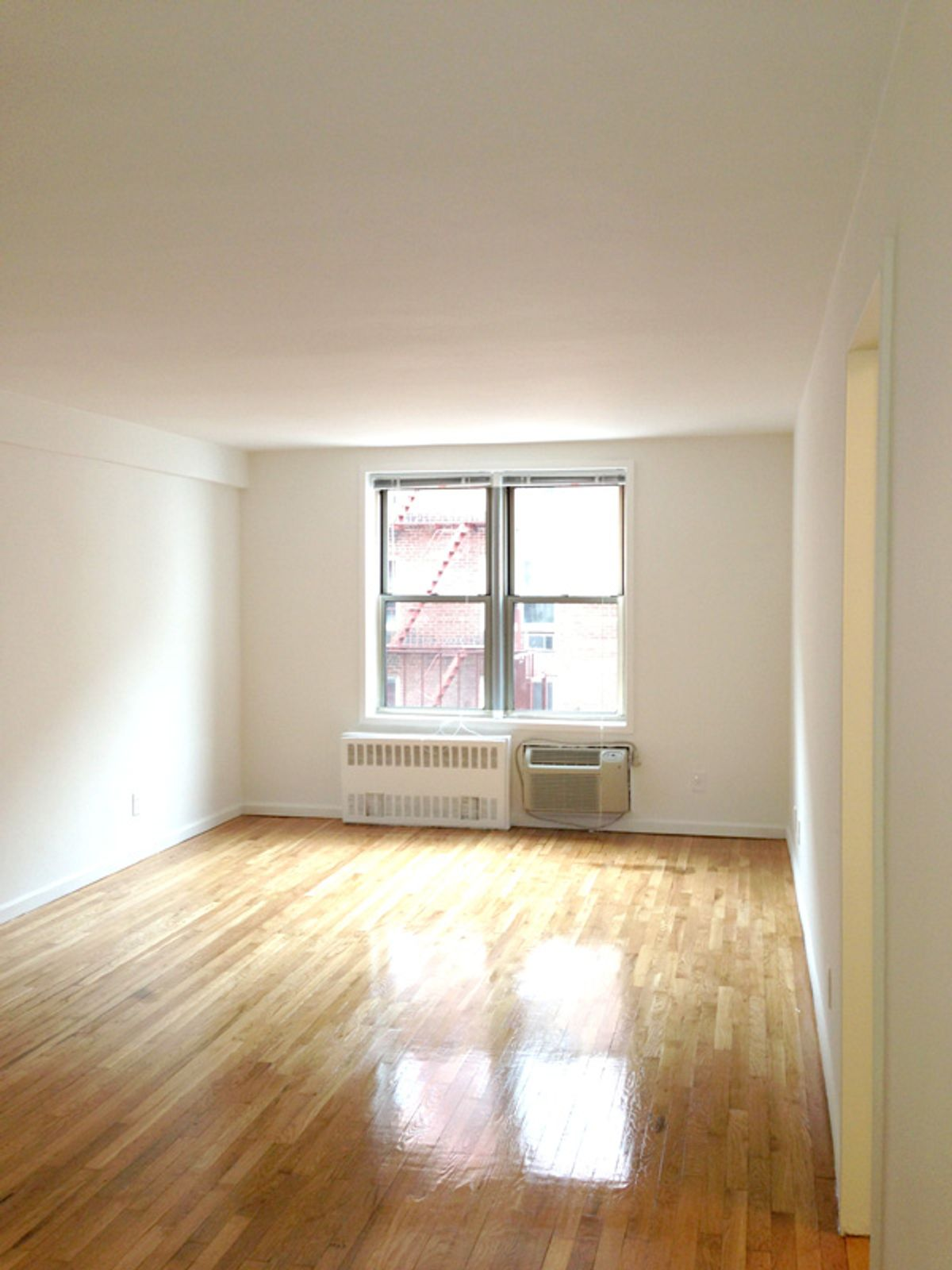 Village Studio with Indoor Parking Space, New York NY Cooperative - New York City Real Estate