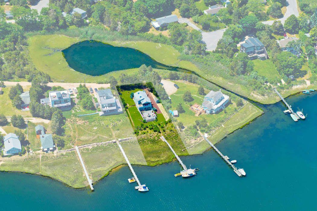 17 Sims Drive Sag Harbor, NY 11963