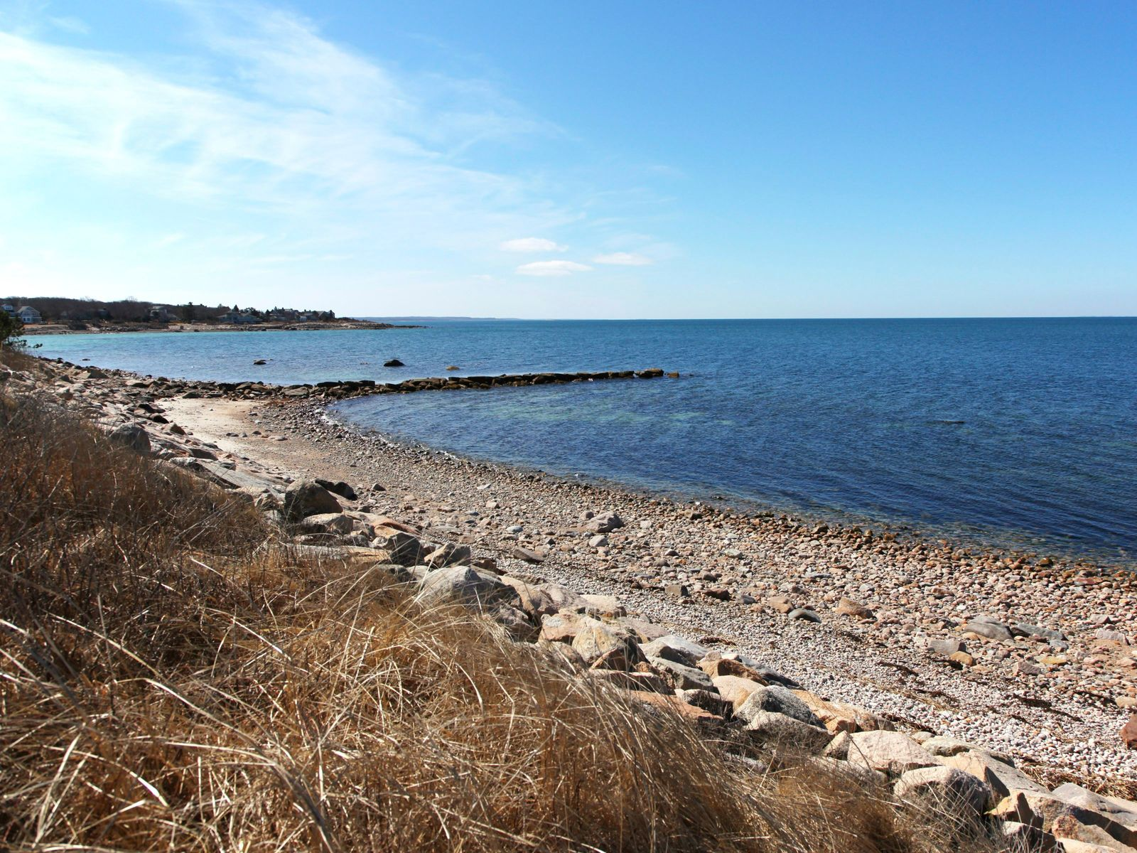 Water View Land in Sippewissett, Falmouth MA Acreage / Lots - Cape Cod Real Estate