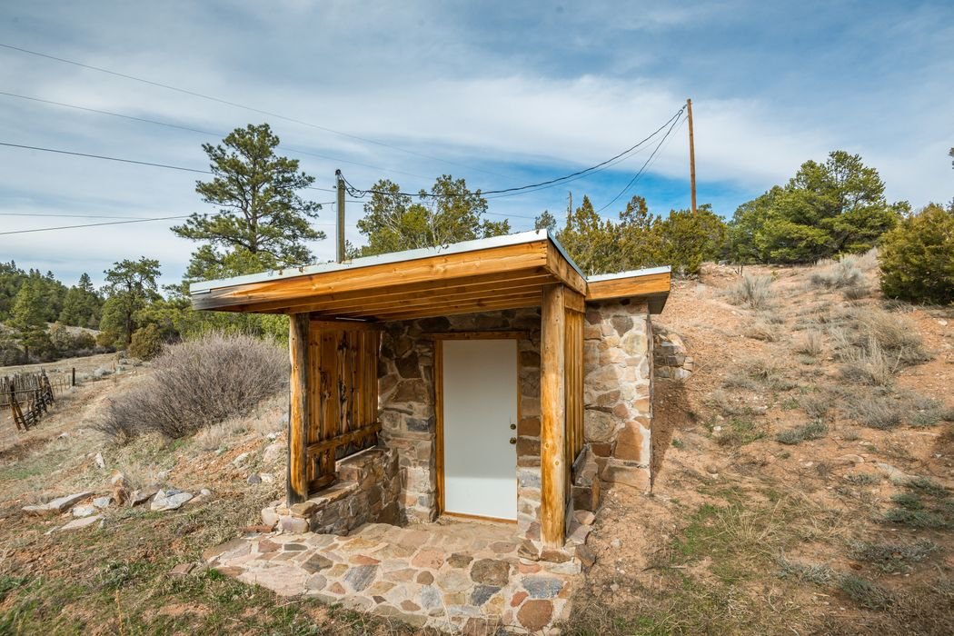 17 Highway 111/Cr253 Vallecitos, NM 87581