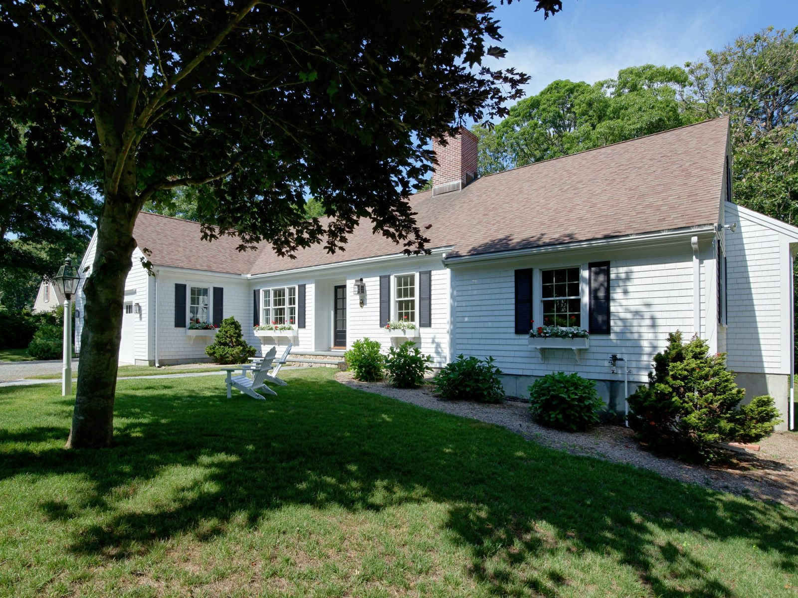 Center of Attention, Centerville MA Single Family Home - Cape Cod Real Estate