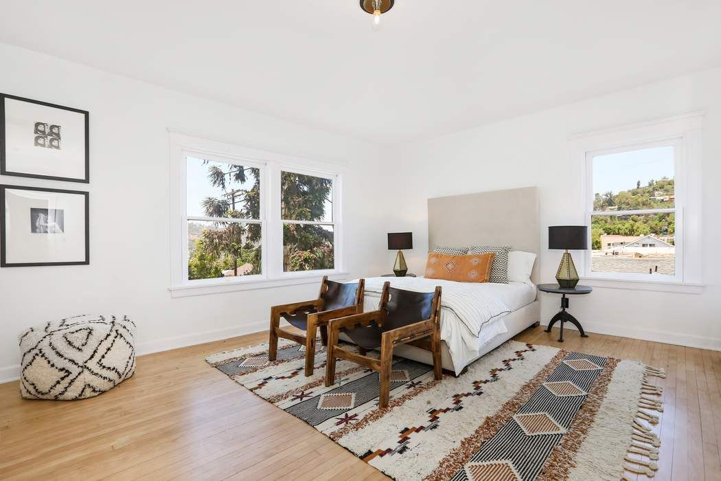 901 Isabel Street Los Angeles, CA 90065
