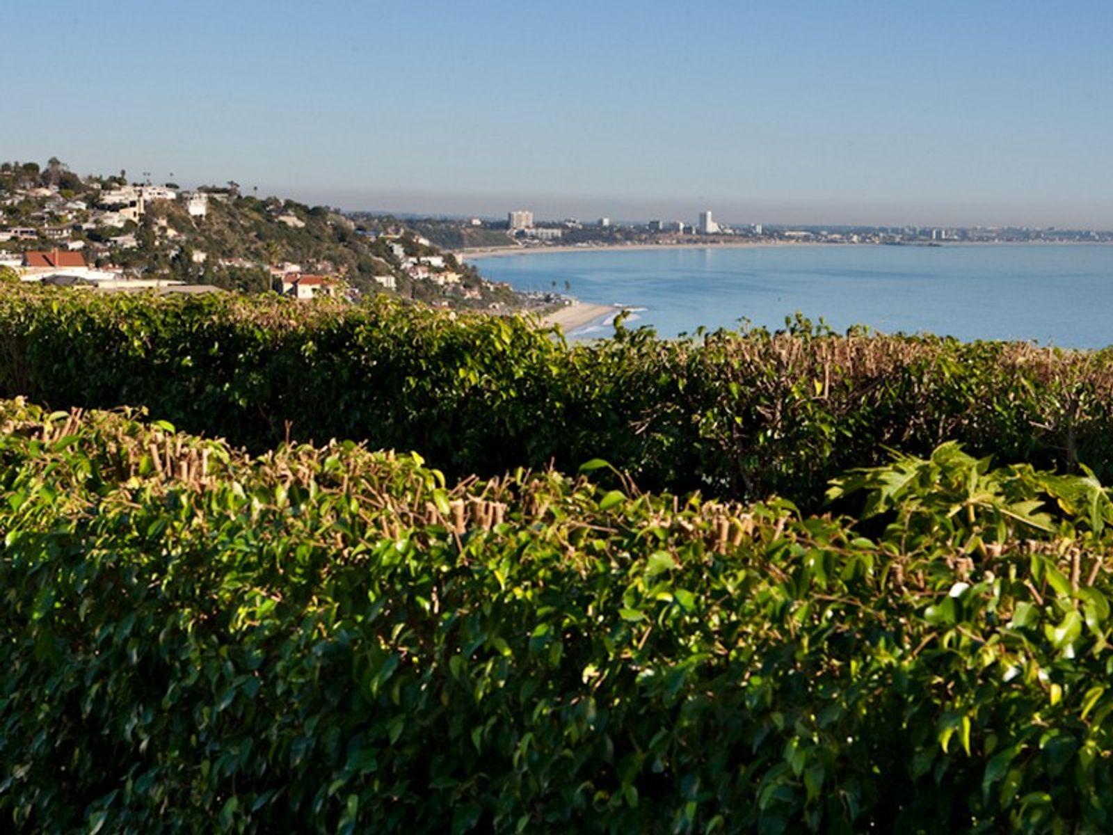 Panoramic Ocean Views