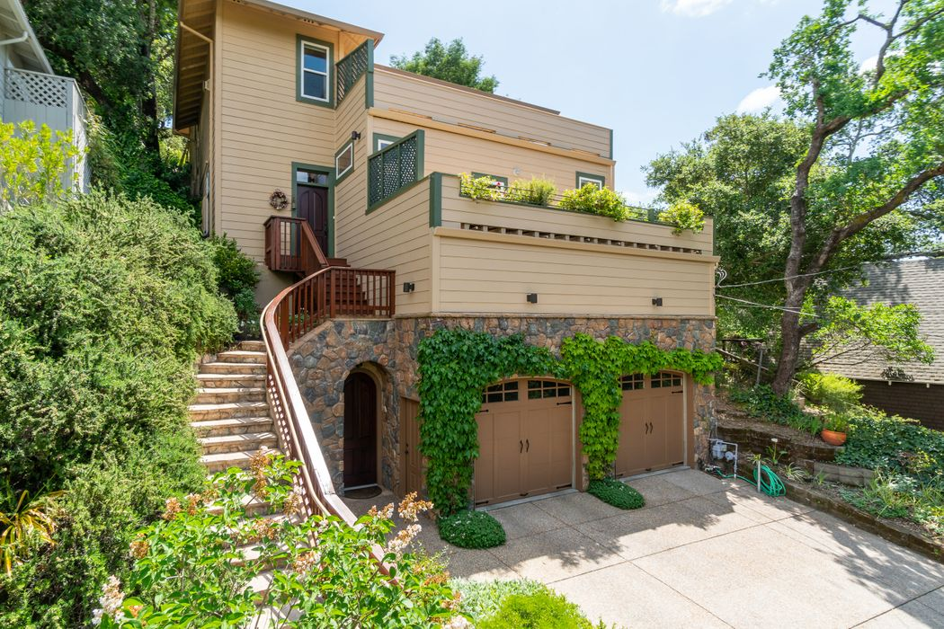 140 Sunnyside Ave Sonoma, CA 95476