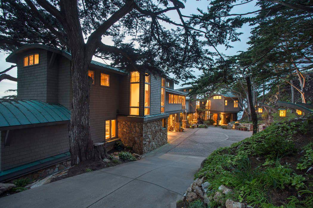166 Spindrift Road Carmel, CA 93923
