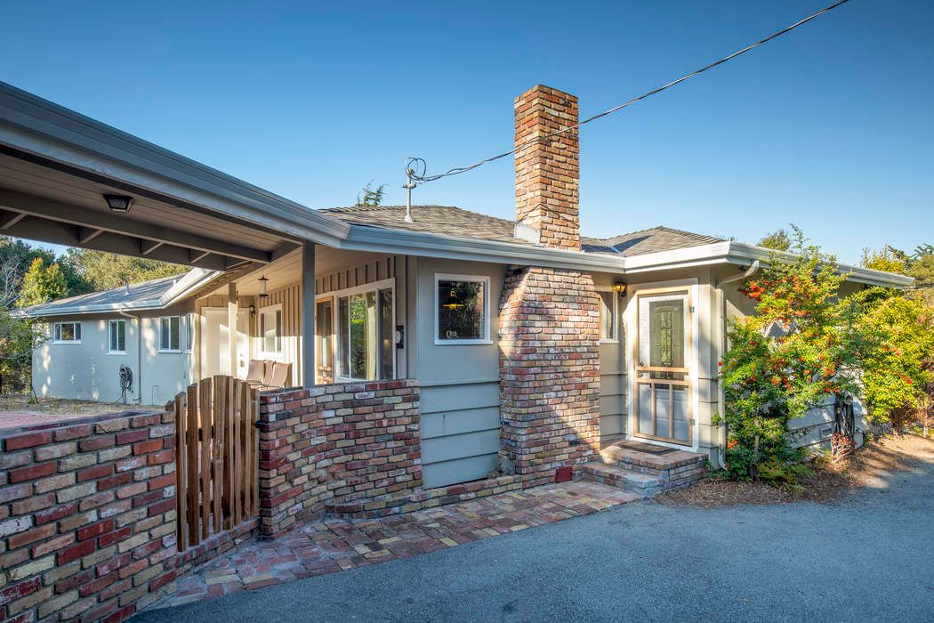 1134 Alta Mesa Road Monterey, CA 93940
