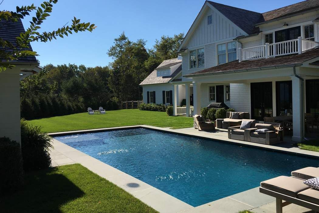 NEW CONSTRUCTION IN EAST HAMPTON VILLAGE East Hampton, NY 11937