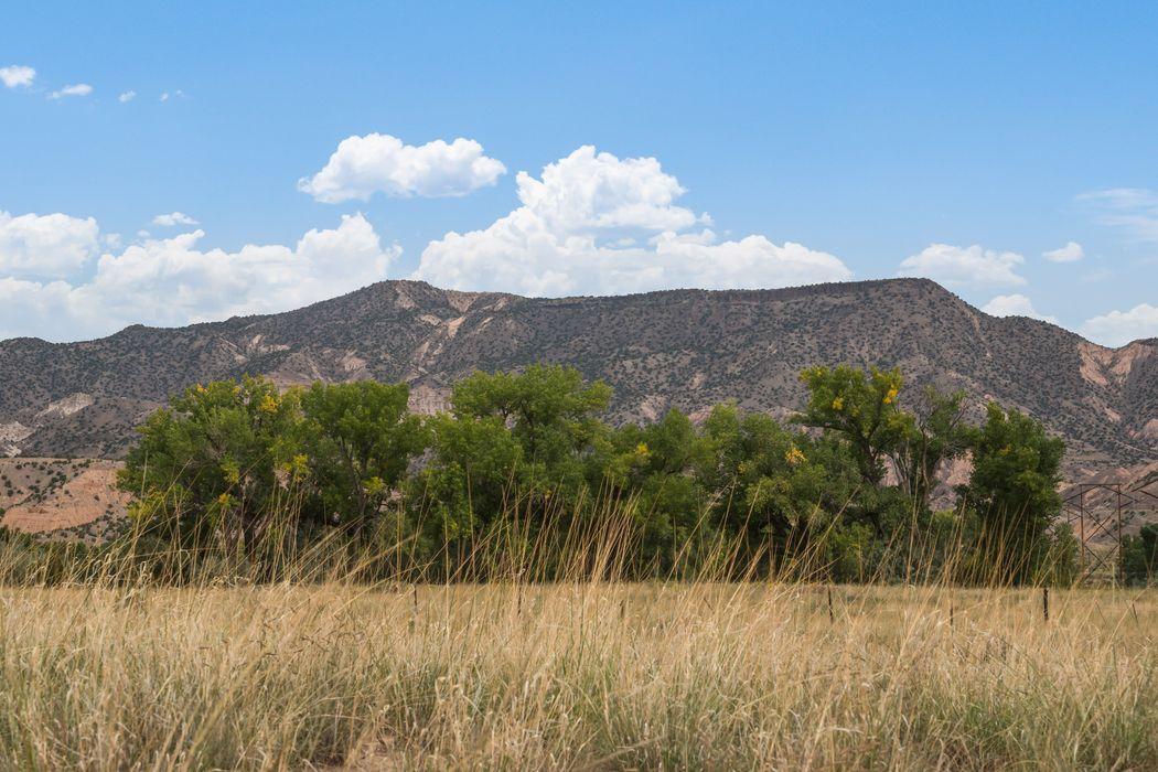 Lot 5 El Porvenir Road Abiquiu, NM 87510