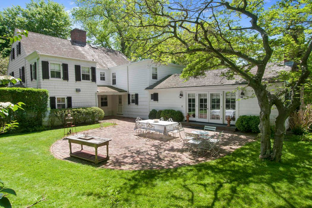 Terrific Value In East Hampton Village