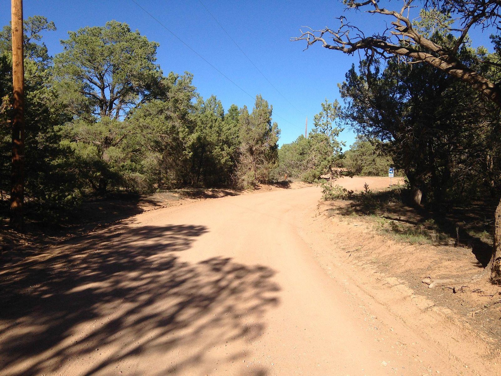 Apache Ridge, Tract 2-A; Mescalero Trail