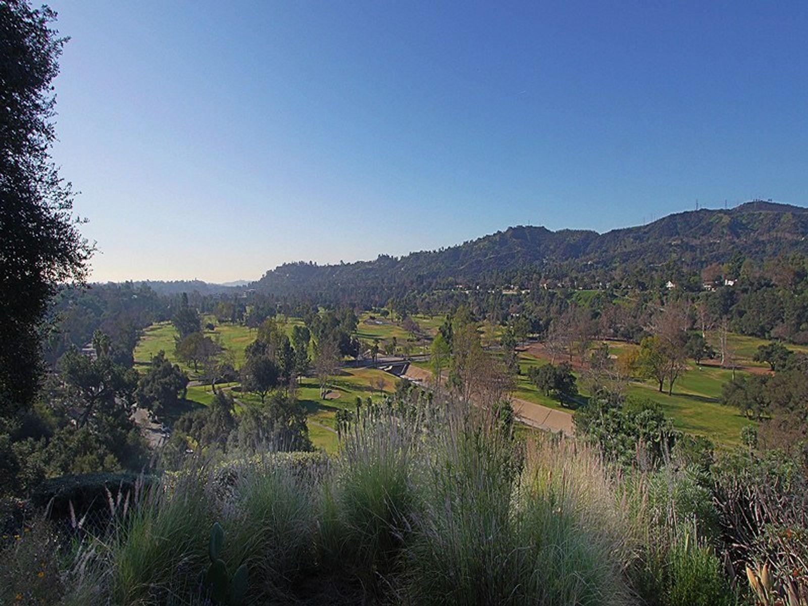 Arroyo View Estate