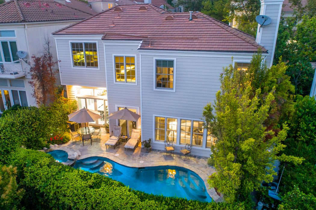 Remodeled Home in Bel Air Crest