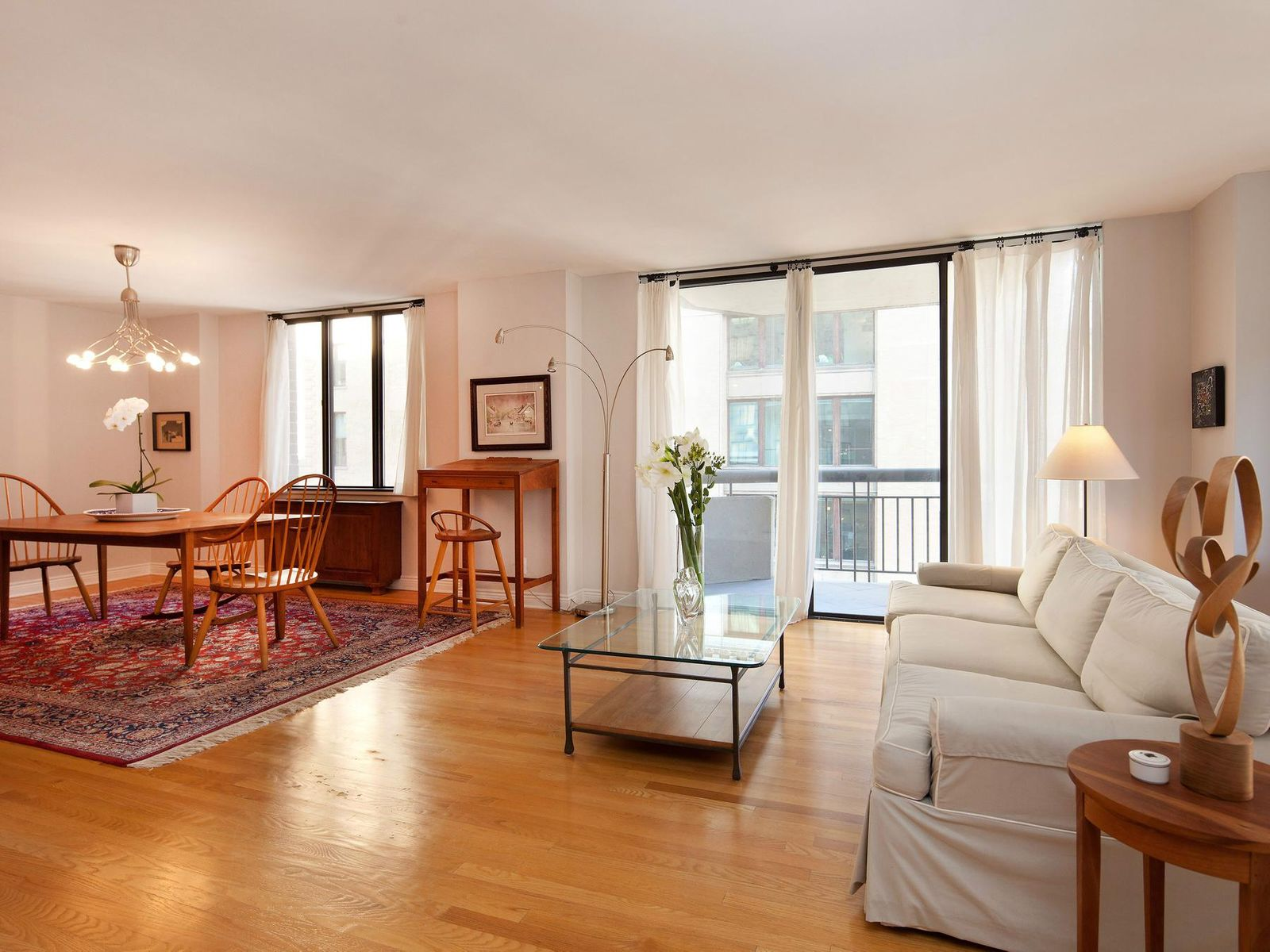 108 Fifth Avenue, New York NY Condominium - New York City Real Estate