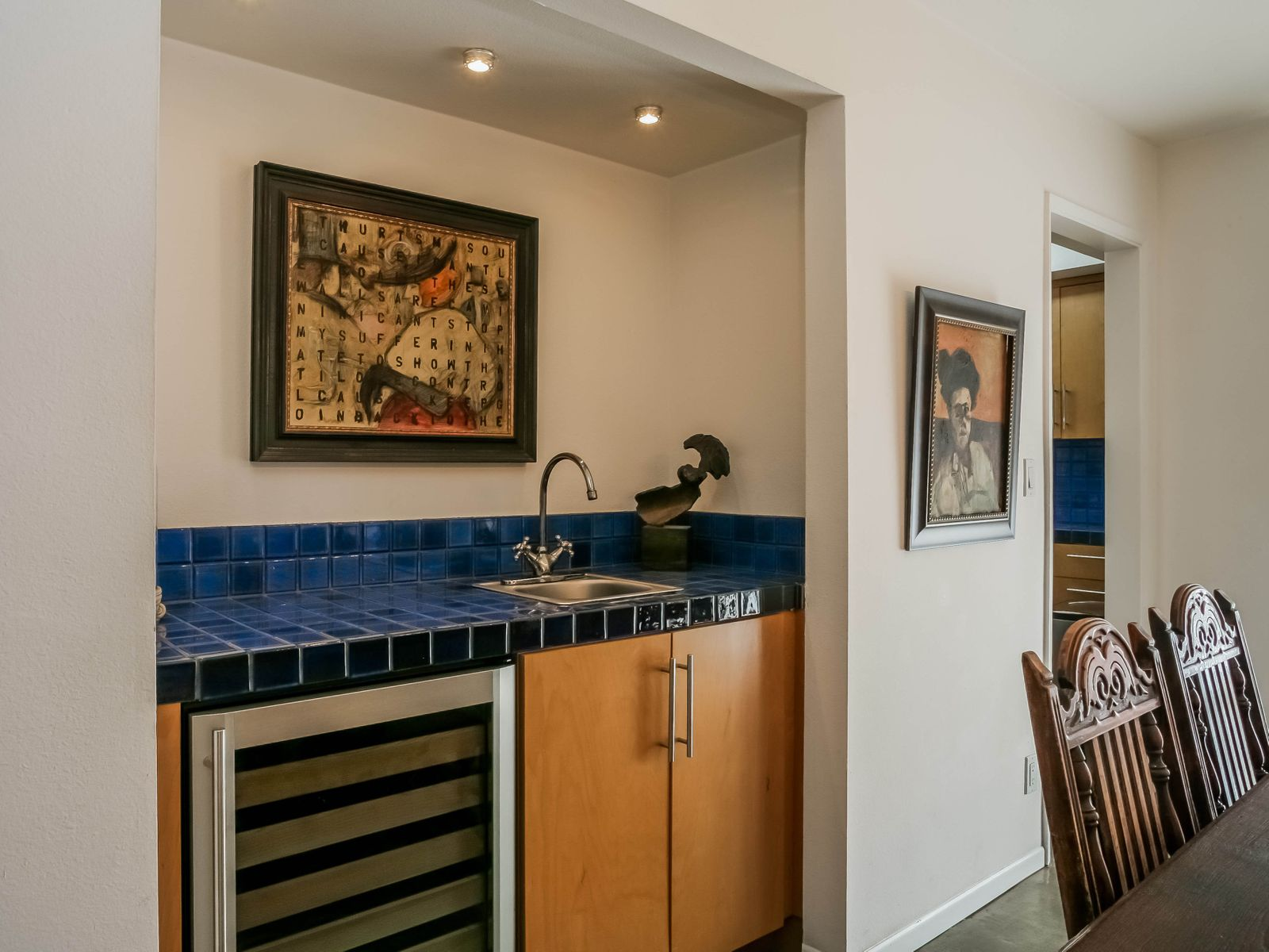 Remodeled TownHouse in Valley Glen