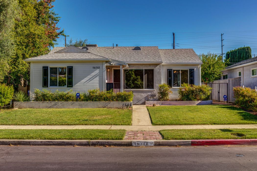 East Coast Traditional in Prime Encino