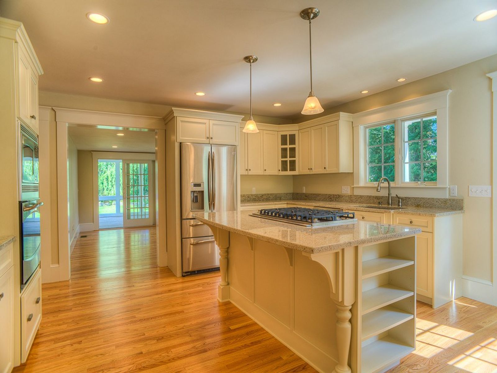 Fabulous Cotuit Renovation