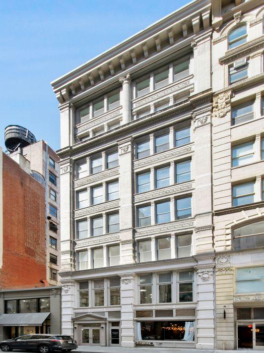 5 East 17th Street New York, NY 10003