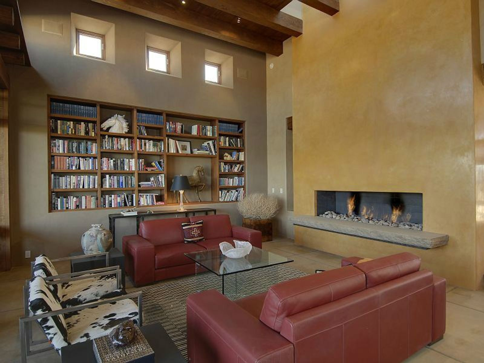 115 West Wildflower Drive, Santa Fe NM Single Family Home - Santa Fe Real Estate