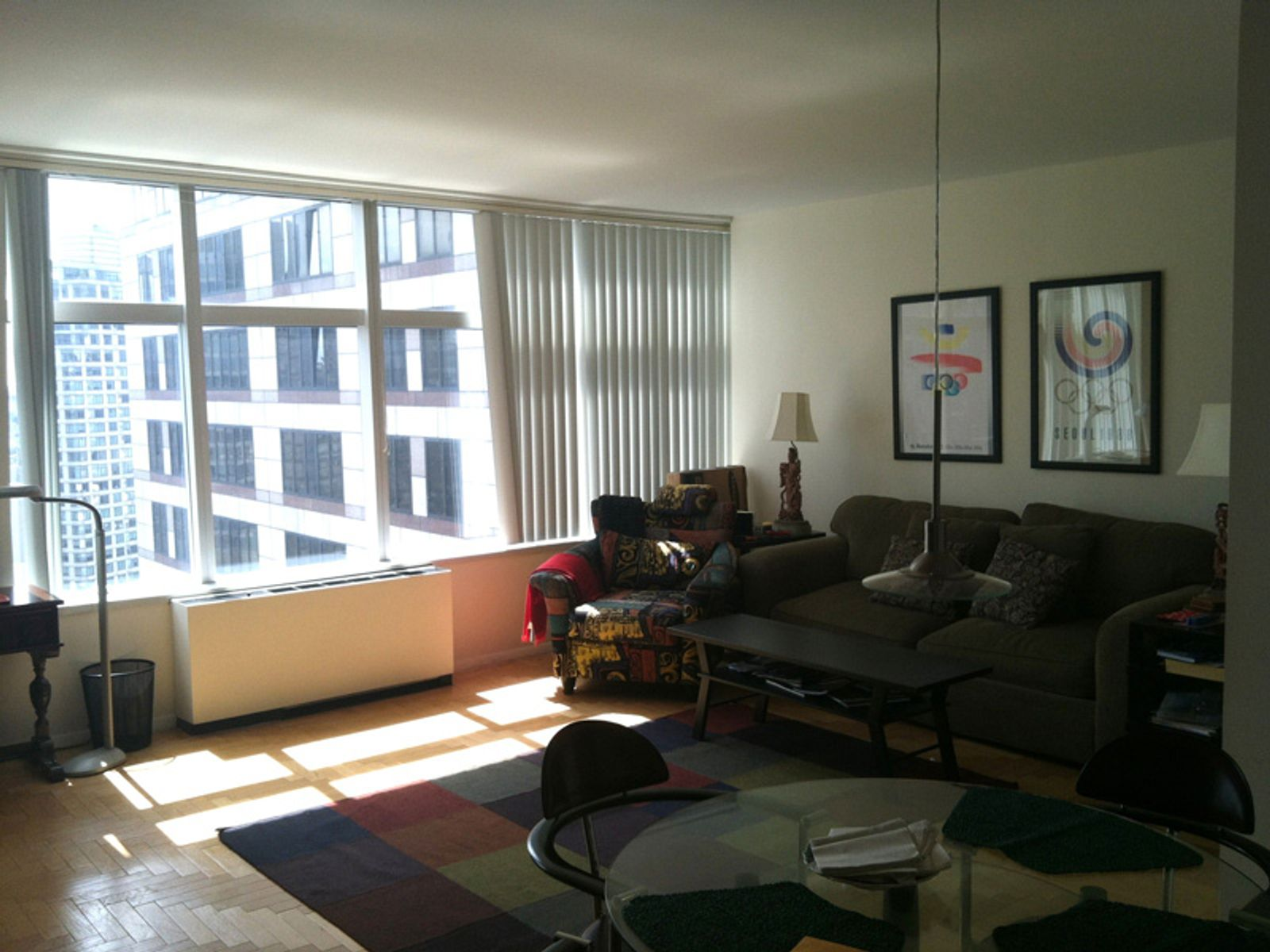 160 West 66th Street / In Lincoln Square