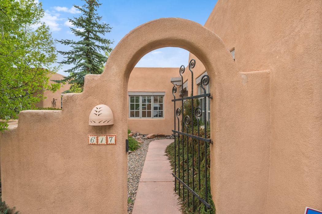3101 Old Pecos Trail # 617 Santa Fe, NM 87505