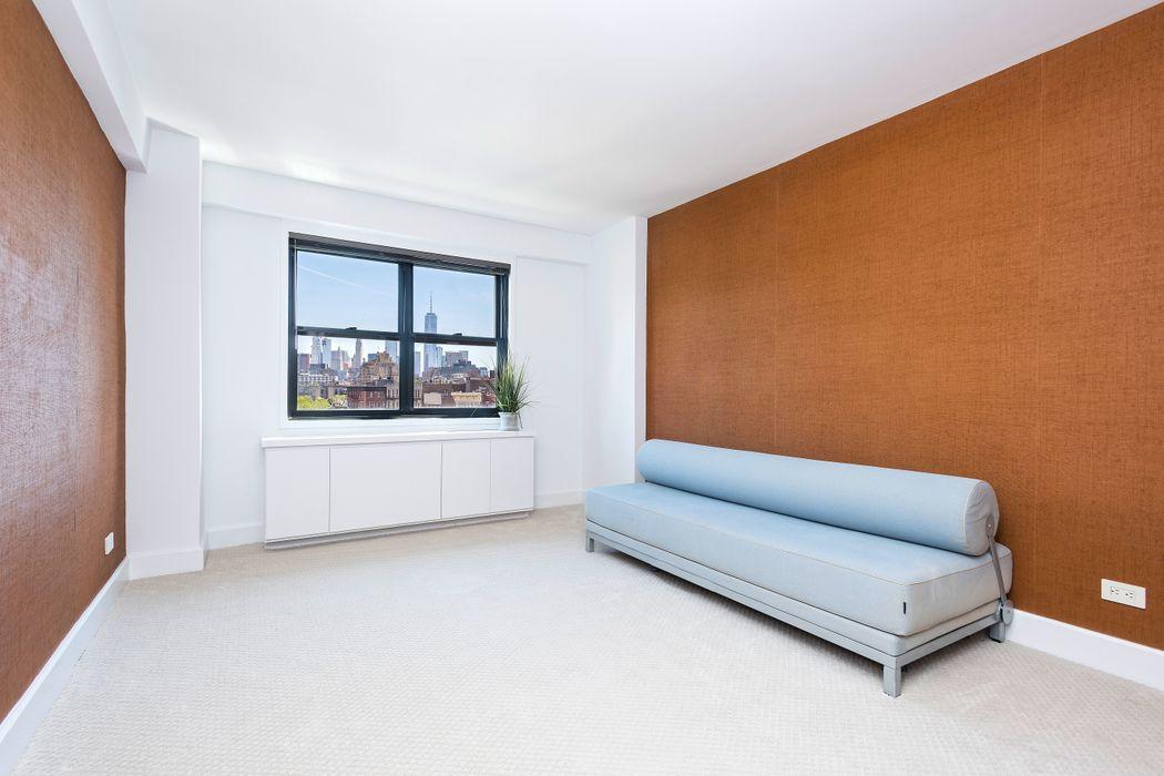 31 Jane Street New York, NY 10014