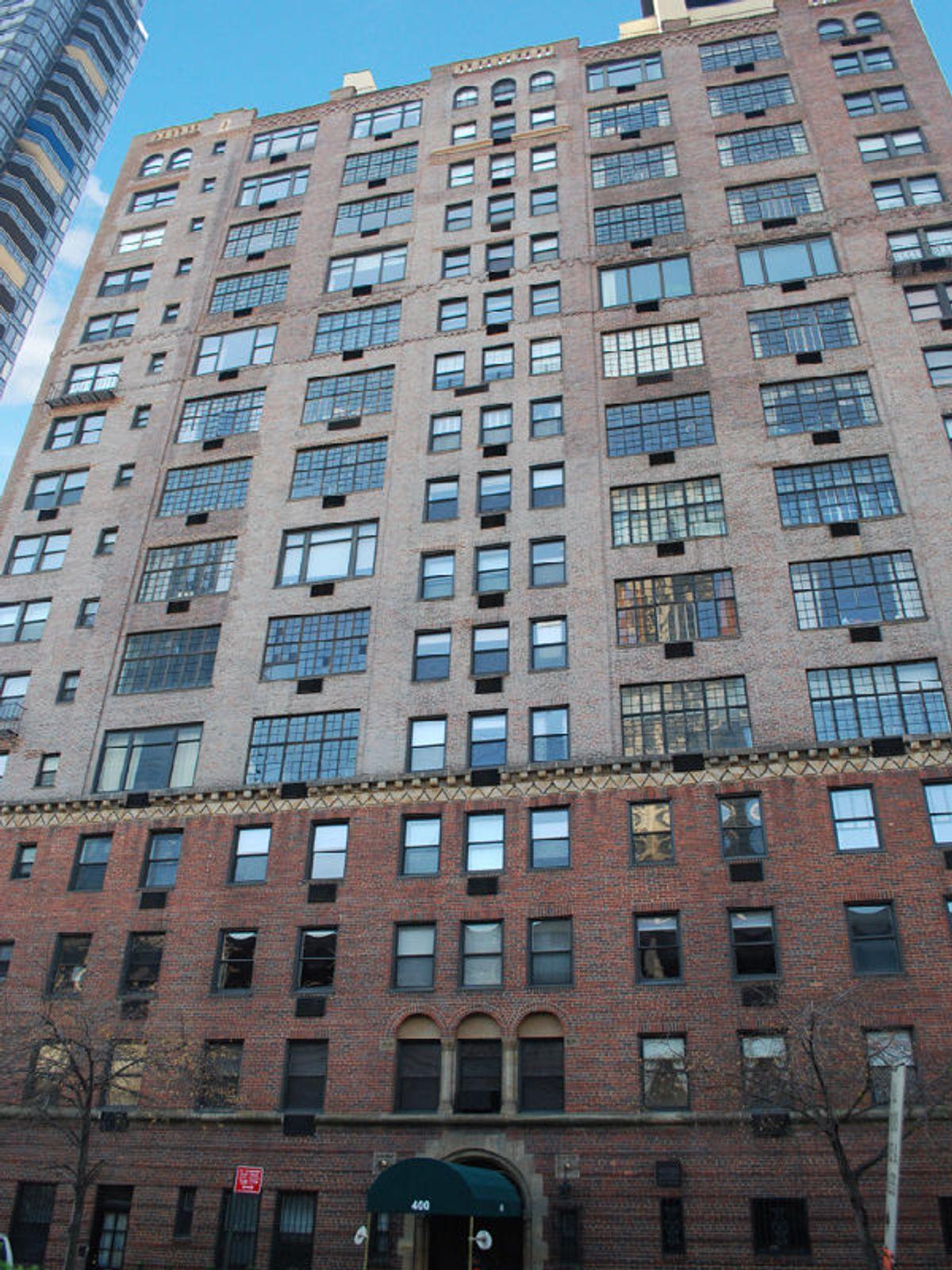 400 East 59th St, 6E