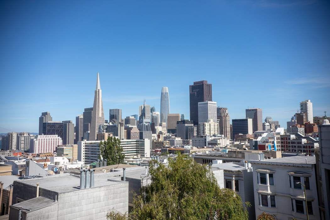 944-948 Vallejo Street San Francisco, CA 94133