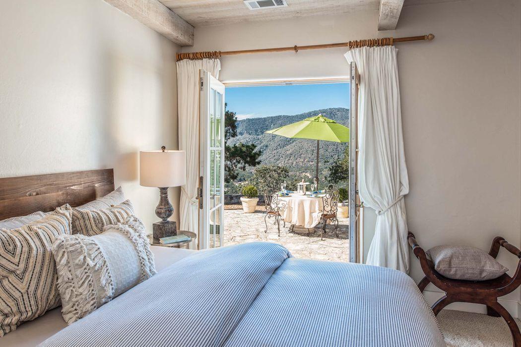 15315 Via Los Tulares Carmel Valley, CA 93924