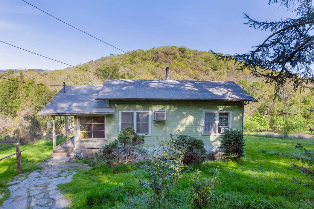 Opportunity in Glen Ellen