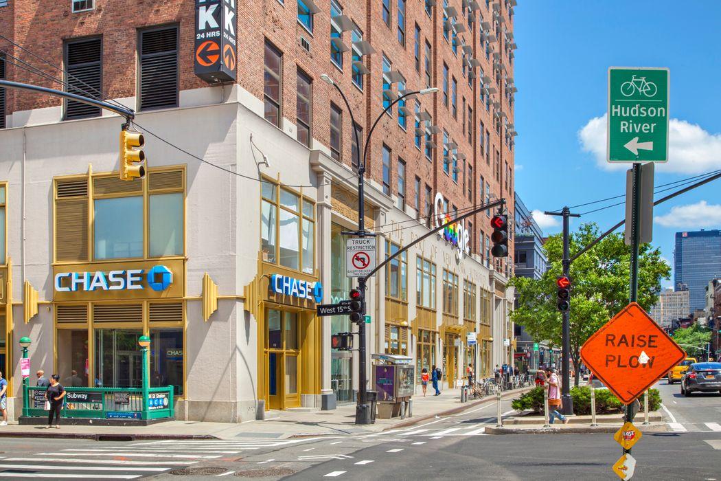 318 West 15th Street, 2A New York, NY 10011