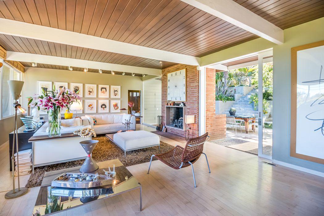 1631 Marmont Avenue Los Angeles, CA 90069