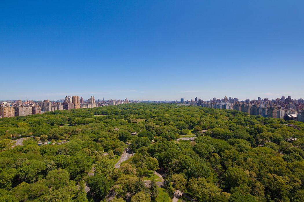 110 Central Park South New York, NY 10019