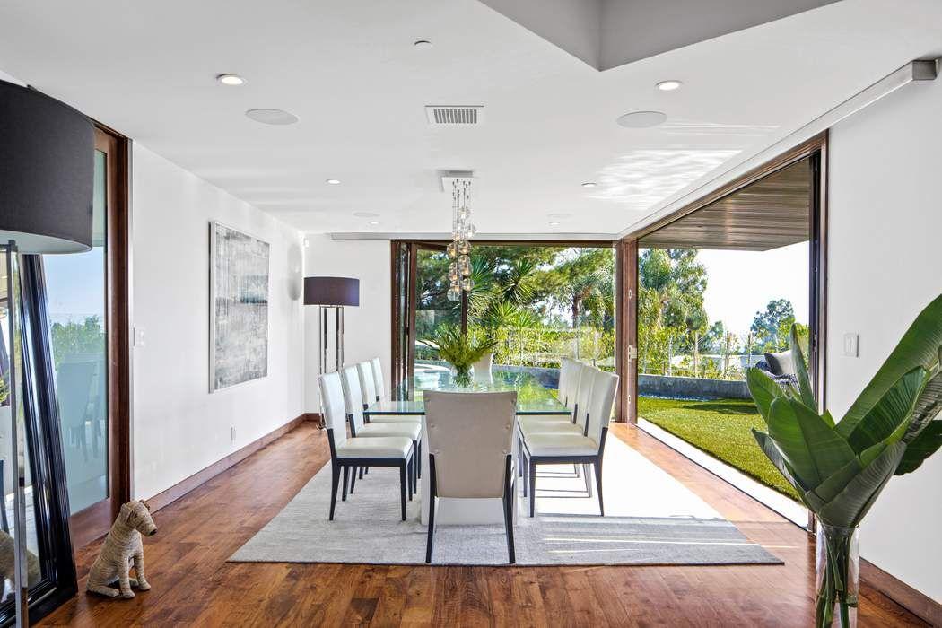 1281 Loma Vista Drive Beverly Hills, CA 90210