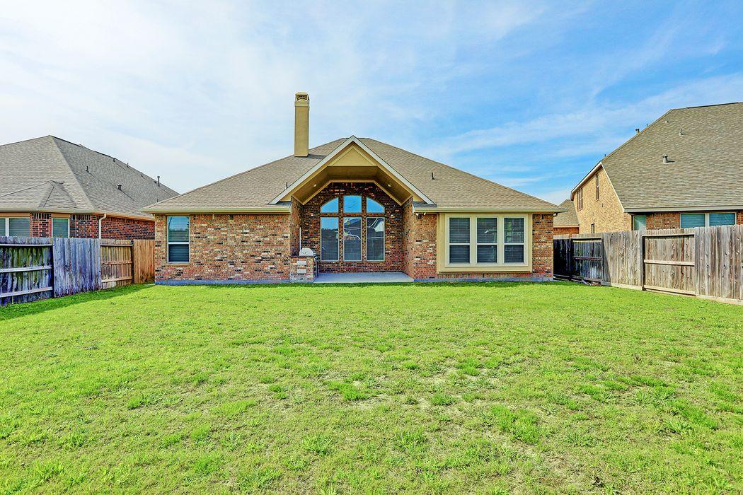 17918 Creek Bluff Lane Cypress, TX 77433