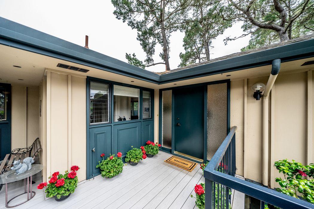 138 Del Mesa Carmel Carmel, CA 93923