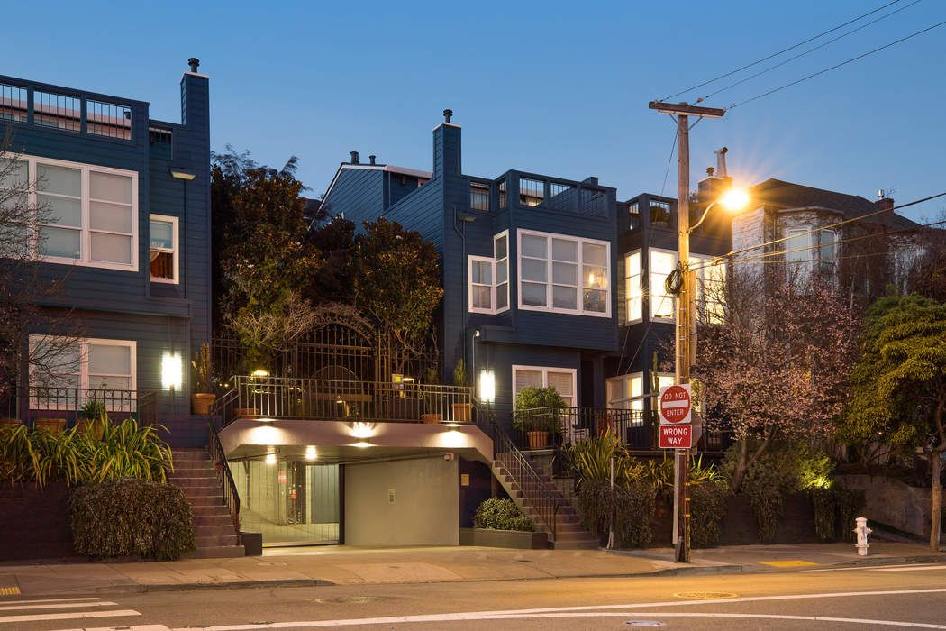 4150 17th St San Francisco, CA 94114
