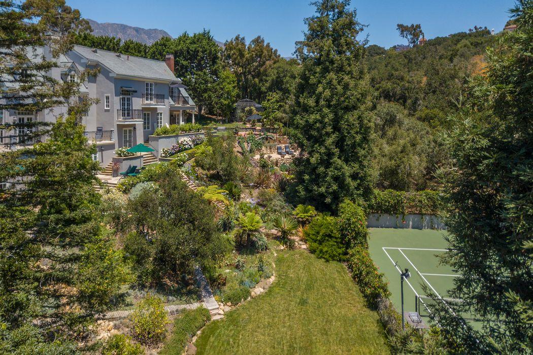 290 Penny Lane Santa Barbara, CA 93108