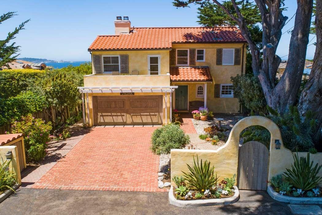 26368 Ocean View Avenue Carmel, CA 93923
