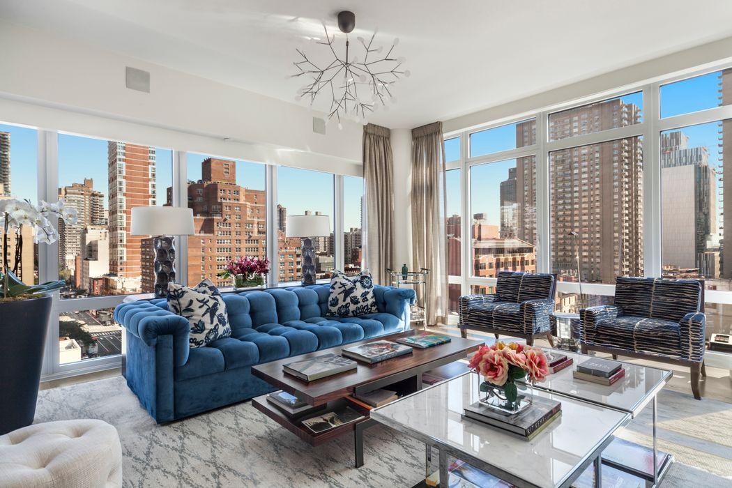 1355 1st Avenue New York, NY 10019