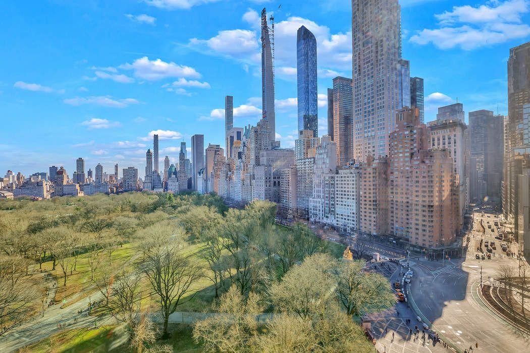 1 Central Park West New York, NY 10023