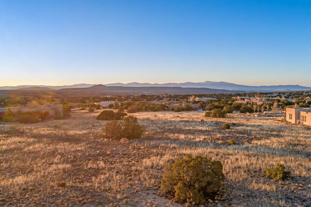 Via Pampa, Lot 11 Park Estates Santa Fe, NM 87506