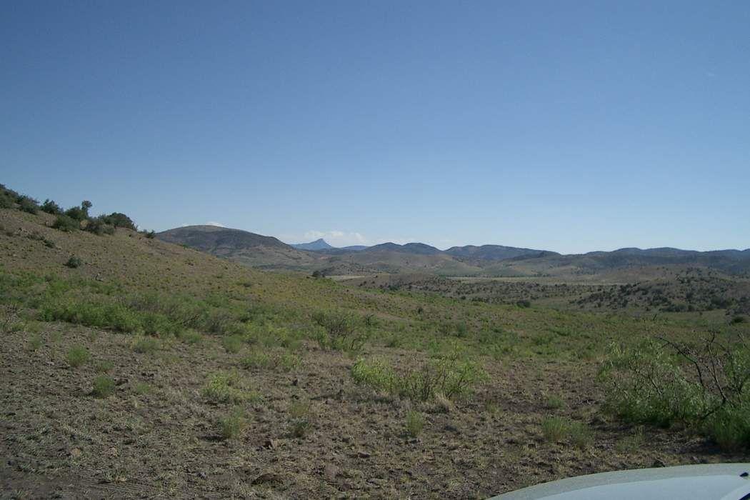 Lot 34 Berrenda Creek Ranch II Hillsboro, NM 88042