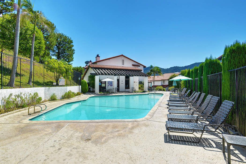 1554 Michael Lane Pacific Palisades, CA 90272