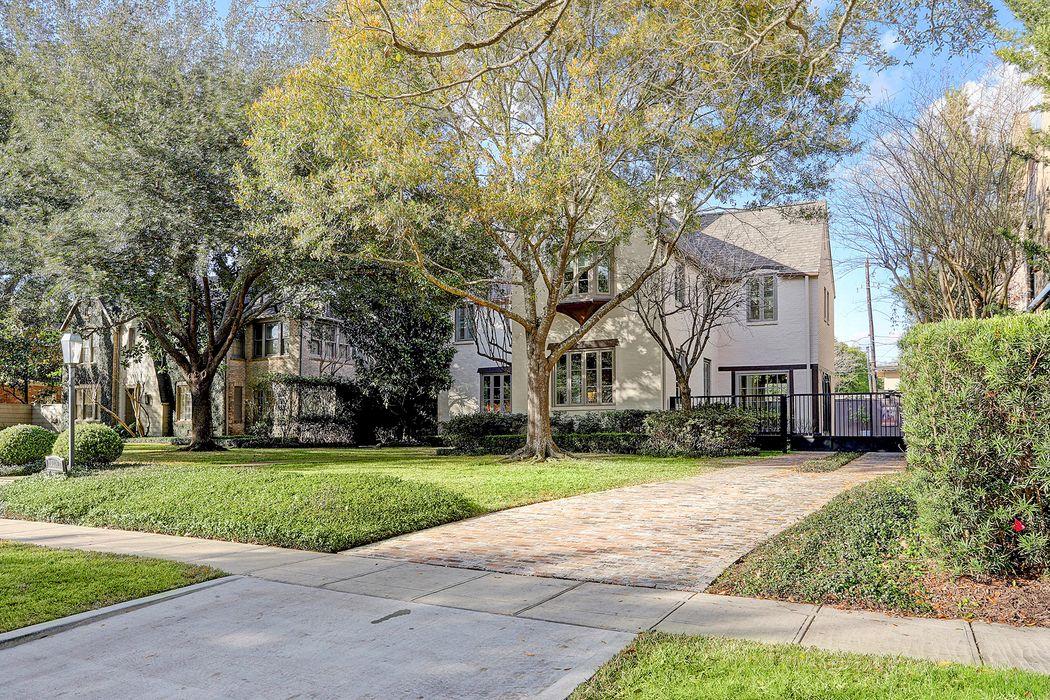 3208 Huntingdon Place Houston, TX 77019