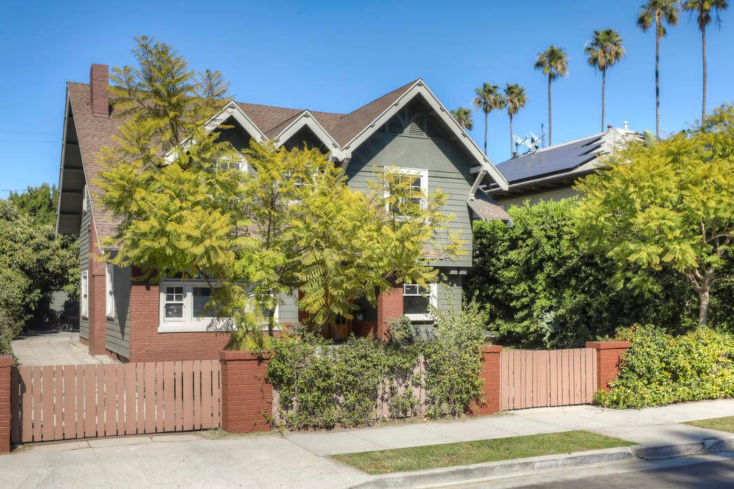 2333 West 21st Street Los Angeles, CA 90018