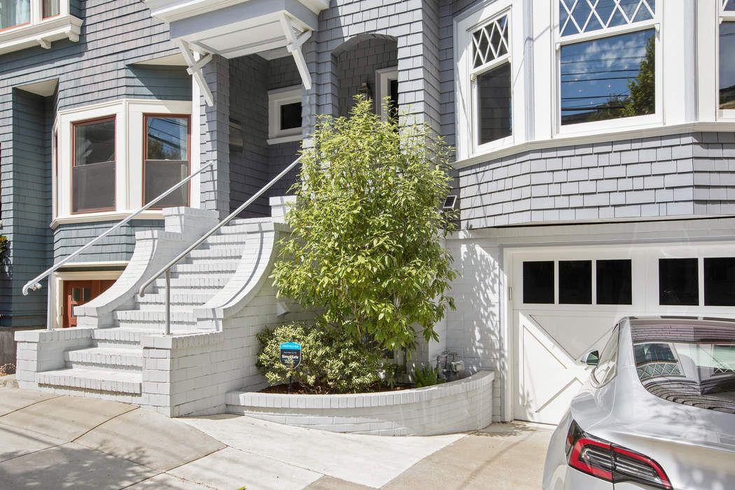 4332 19th St San Francisco, CA 94114